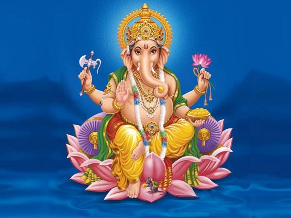 Ganesha-habba